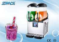 High Capacity Commercial Slush Puppy Machine / Frozen Smoothie Maker