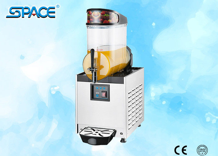 Commercial Frozen Drink Machine CE Approved , Frozen Margarita Slush Machine